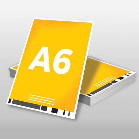 A6 Print