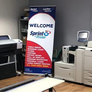 Printer Service Sprint The Printer